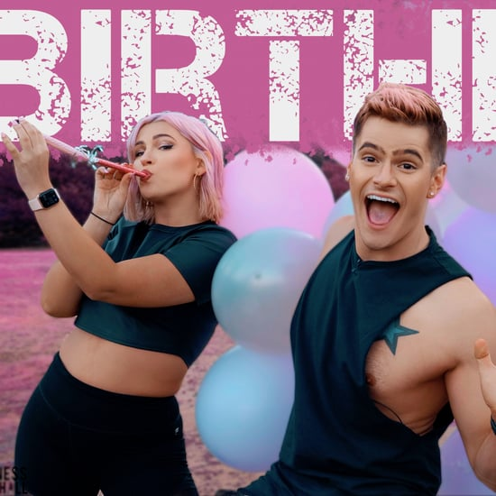 "The Fitness Marshall ""Birthday"" Video"