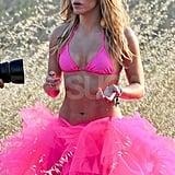 8. Shakira