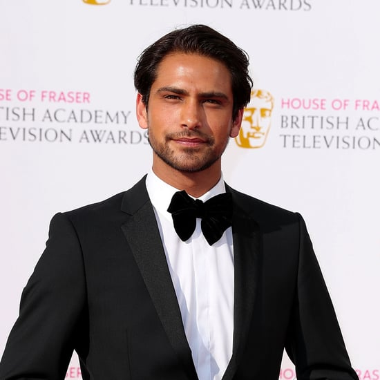 Hot Photos of Luke Pasqualino