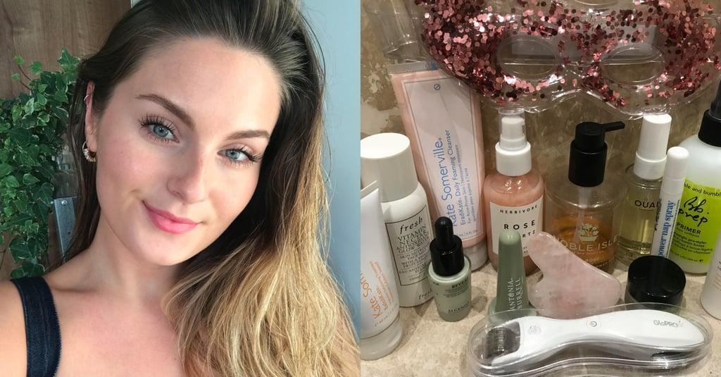 Jonathan Van Ness's Favourite Beauty Products