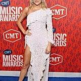 Kelsea Ballerini at the 2019 CMT Awards