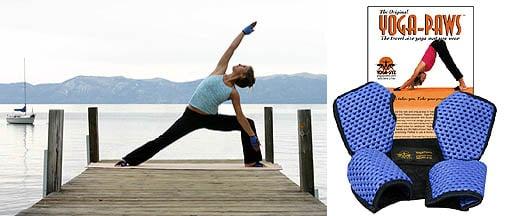 FITSUGAR SNEAK PEEK: Yoga Paws