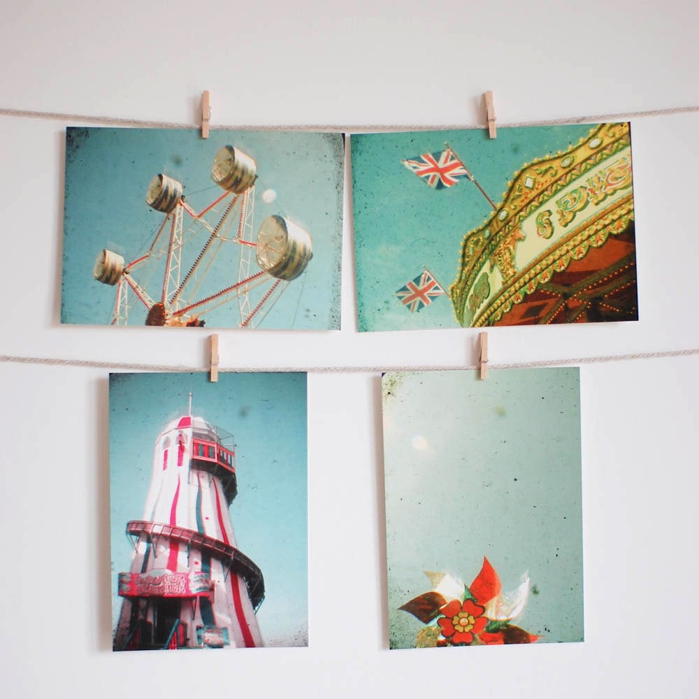 Display Postcards and Photos Creatively