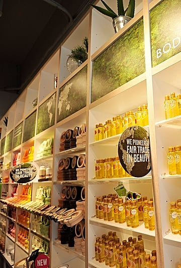 The Body Shop Product Recycling Scheme Launches June 5th