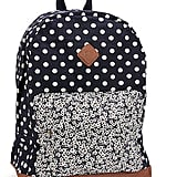 Price & Fox Printed Backpack