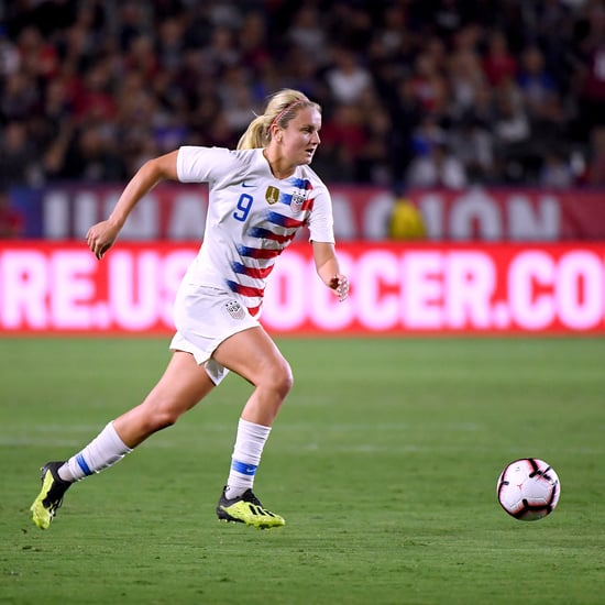 Best Football Players at the Women's World Cup 2019