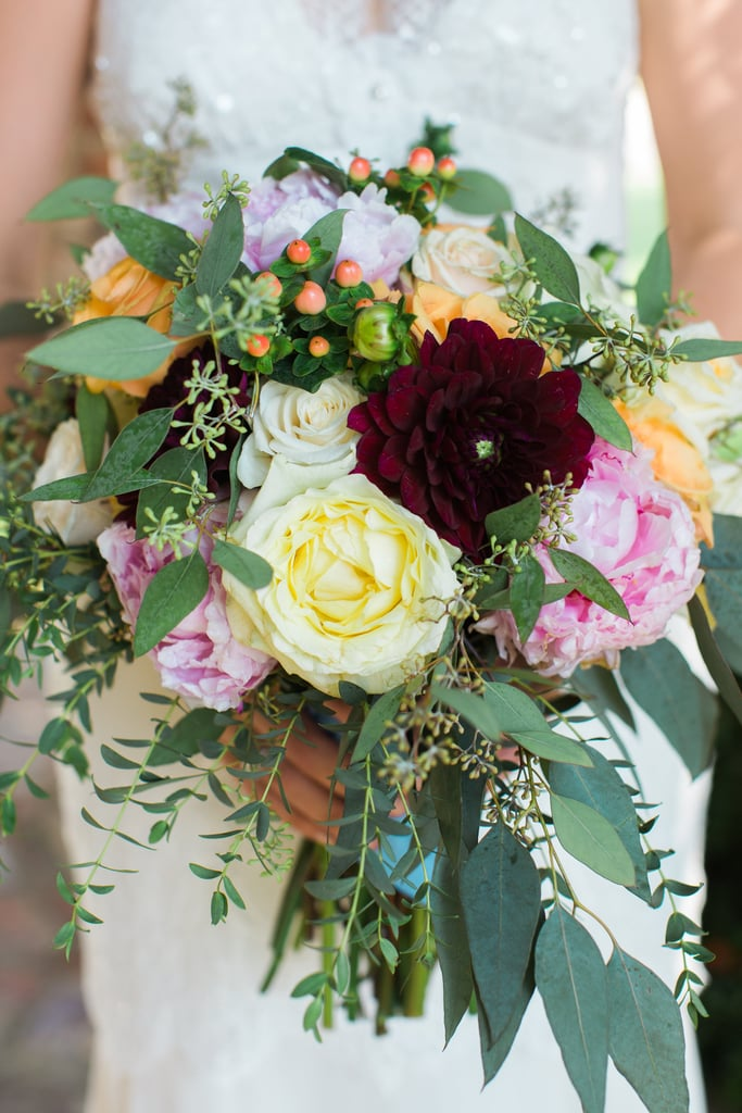 How to Save on Wedding Flowers | POPSUGAR Smart Living