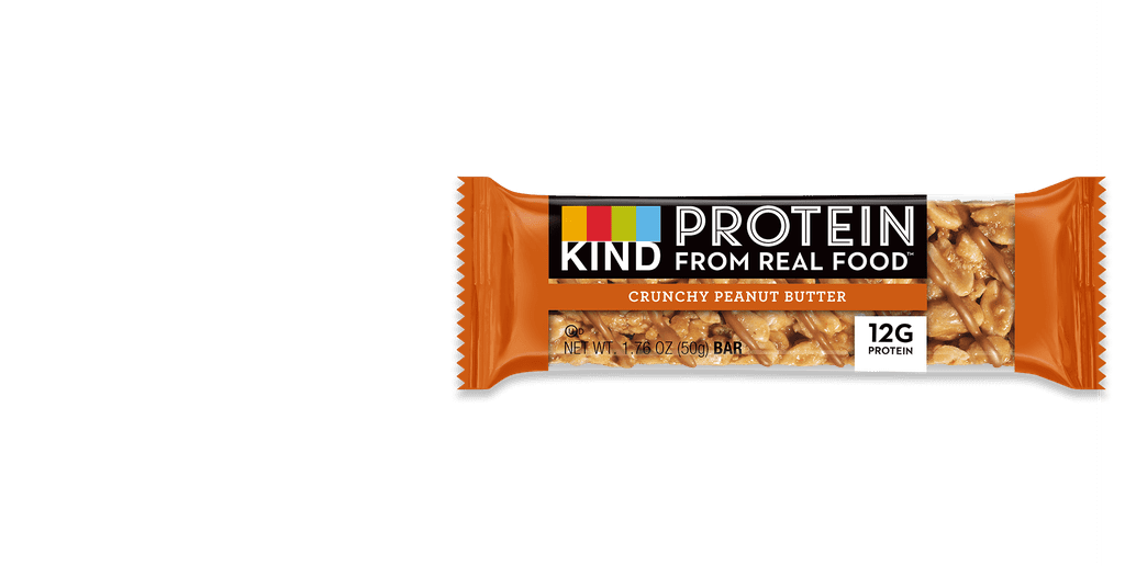 Kind Crunchy Peanut Butter Bar