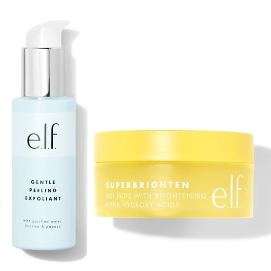 How to Safely Exfoliate Skin With e.l.f. Cosmetics Skin Care