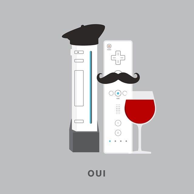Oui = Wii