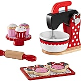 Disney Minnie Mouse Baking and Treats Set