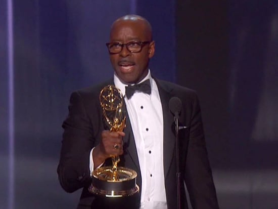 Emmys 2016: Courtney B. Vance Wins Outstanding Lead Actor in a Limited Series or Movie