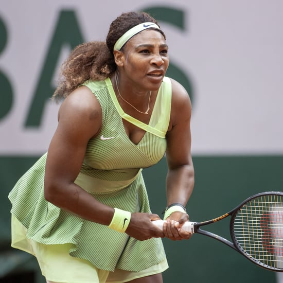 Serena Williams Withdraws From 2021 US Open