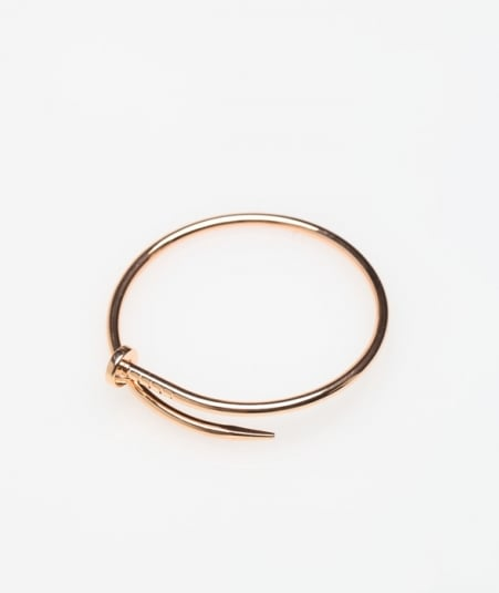 We love that this Need Supply Bambi bracelet ($22) feels equal parts delicate and tough. It'll be a welcome addition to our arm party.