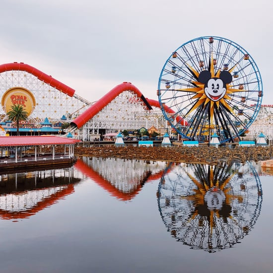 How to Be More Eco-Friendly at Disney