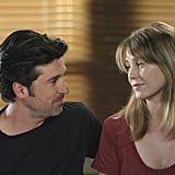 Meredith and Derek, Grey's Anatomy