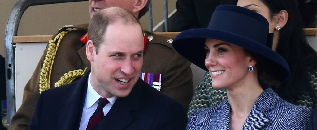 Kate Middleton's Favourite Coat Is Also an American Classic
