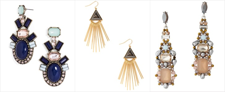 20 Pairs of Statement Earrings Under $50 That Are Perfect For NYE