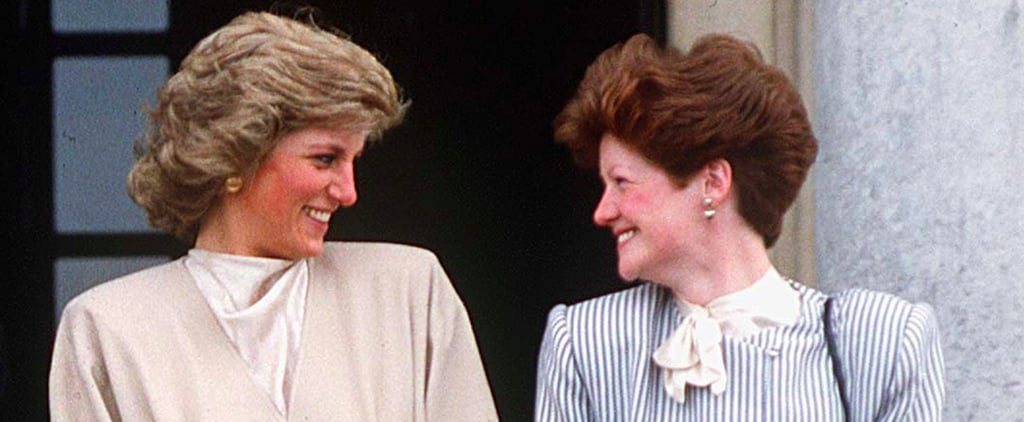 Learn More About Princess Diana's Siblings — and How They're Keeping Her Memory Alive