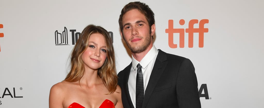 The Way They Were: Look Back at Blake Jenner and Supergirl Melissa Benoist's Sweet Moments Together