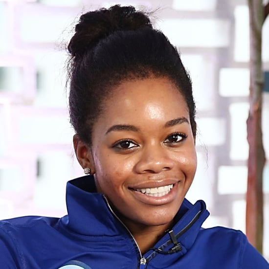 Gabby Douglas Interview From 2016 Olympics