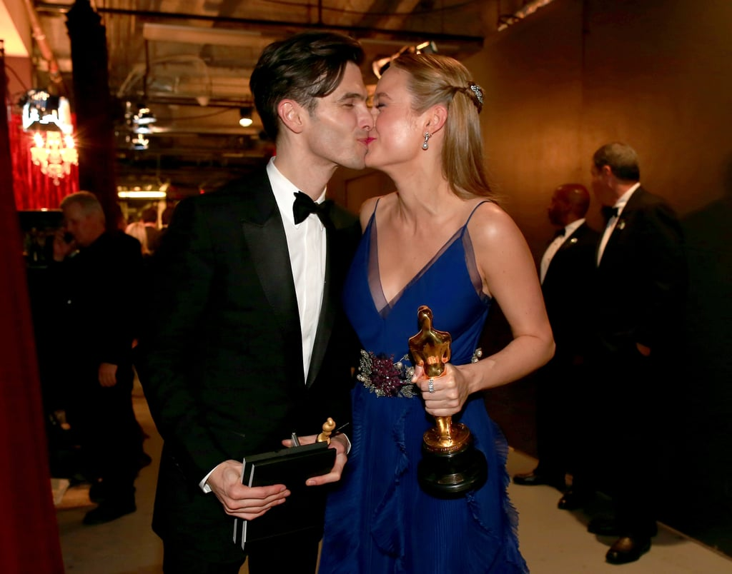 Who Is Brie Larson's Boyfriend, Alex Greenwald?
