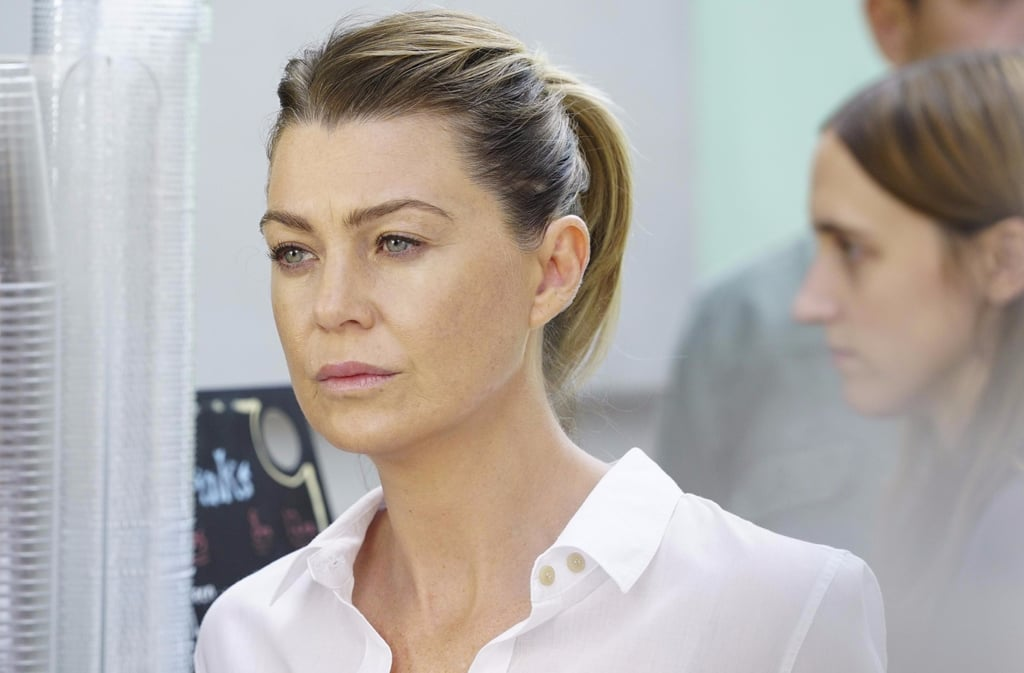 Is Meredith the Villain on Grey's Anatomy?