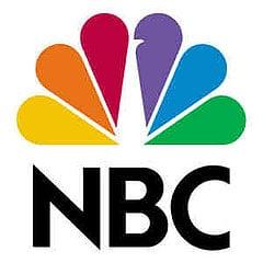 NBC Fall Schedule 2012
