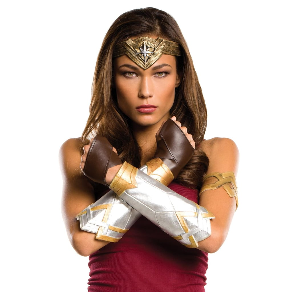 Dawn of Justice Wonder Woman Deluxe Set