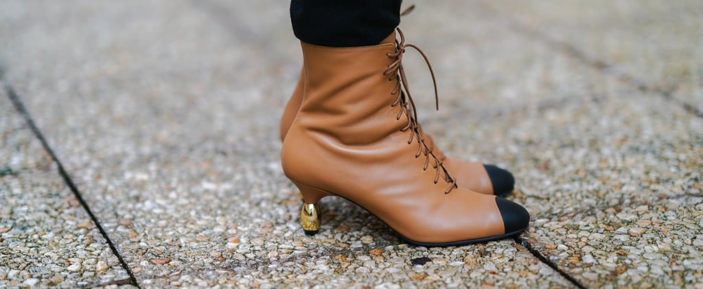 The Best Leather Boots For Women to Shop