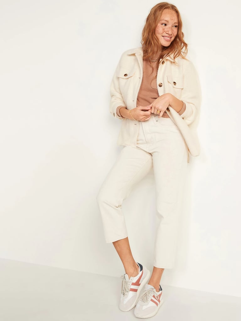 Best Fall Jackets and Coats For Women at Old Navy   2021