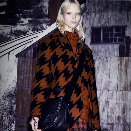 Coach New York Fashion Week Fall 2014