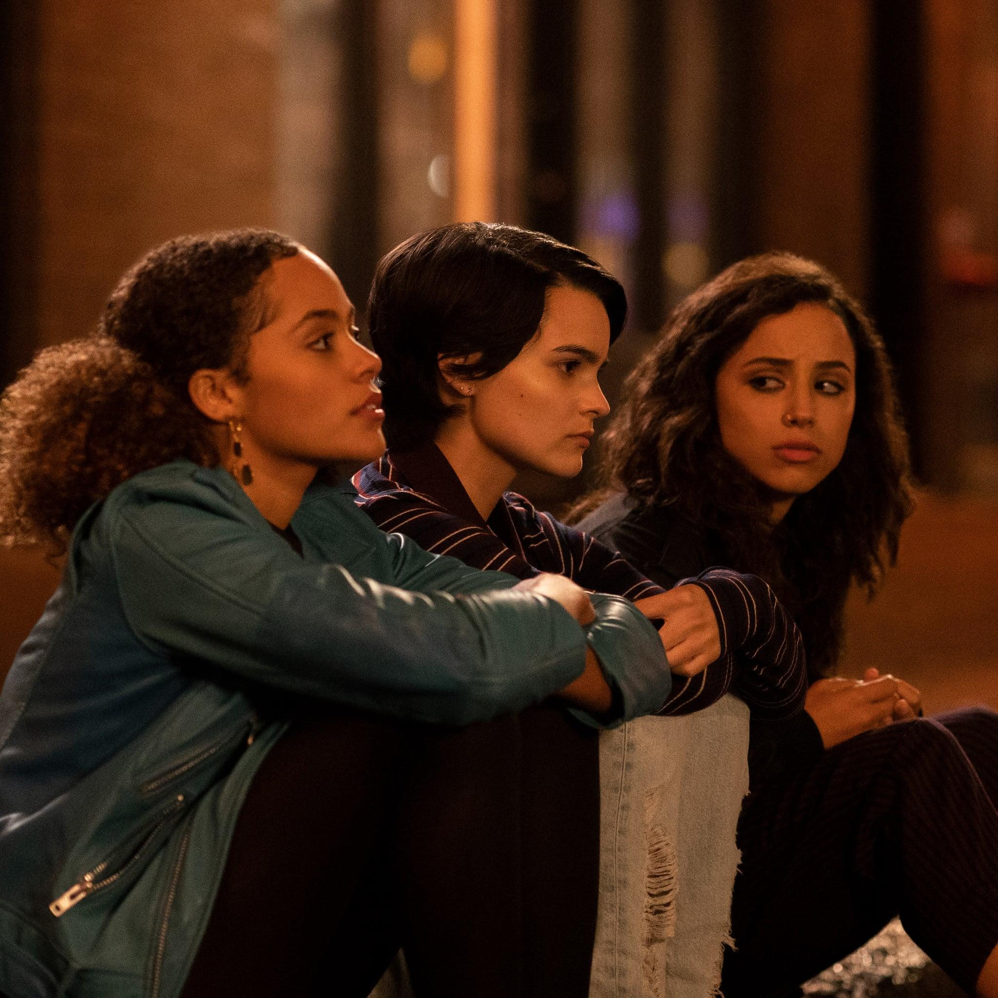 Trinkets on Netflix Cast | POPSUGAR Entertainment