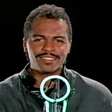 """Ghostbusters"" by Ray Parker Jr."