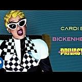 """""""Bickenhead"""" by Cardi B"""