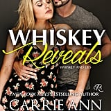 Whiskey Reveals, Out June 12
