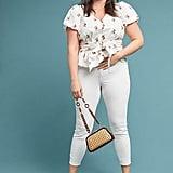 DL1961 Farrow High-Rise Skinny Jeans