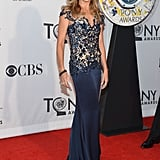 2012 Tony Awards Red Carpet Celebrity Pictures