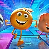 The Emoji From The Emoji Movie (or Your Phone Keyboard)