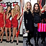 We caught up with some hot Victoria's Secret angels — see what tips they have for V-Day!