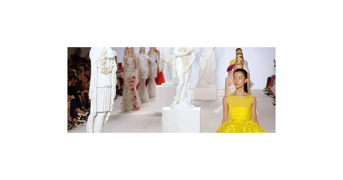 What is couture fashion week popsugar fashion for What s a couture pop