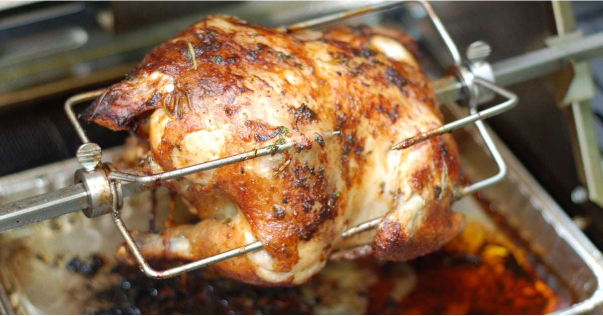 The Truth Behind Costco's $5 Rotisserie Chicken