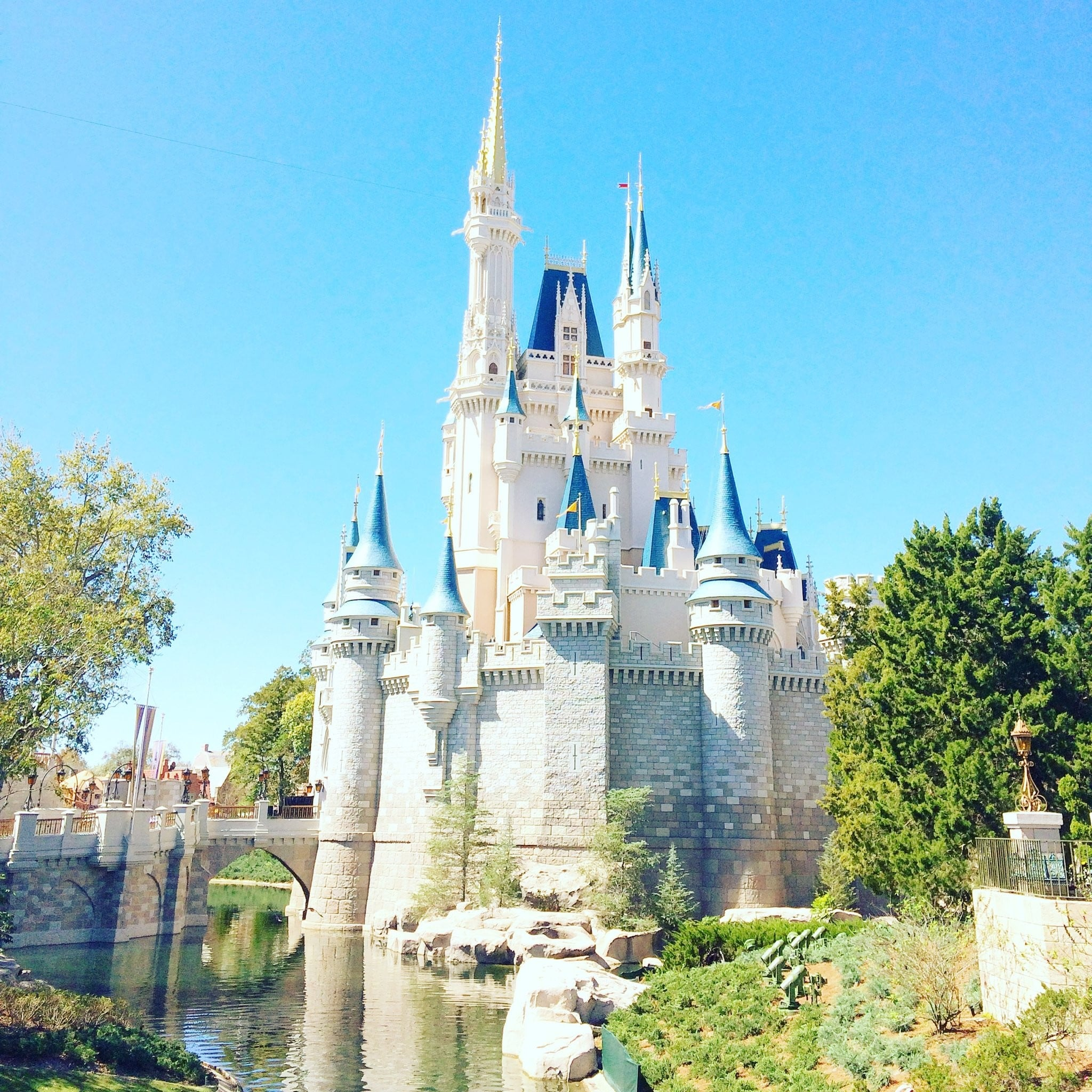 Things to Do at Disney World For Adults | POPSUGAR Australia Smart Living