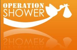 Website lil Loves: Operation Shower