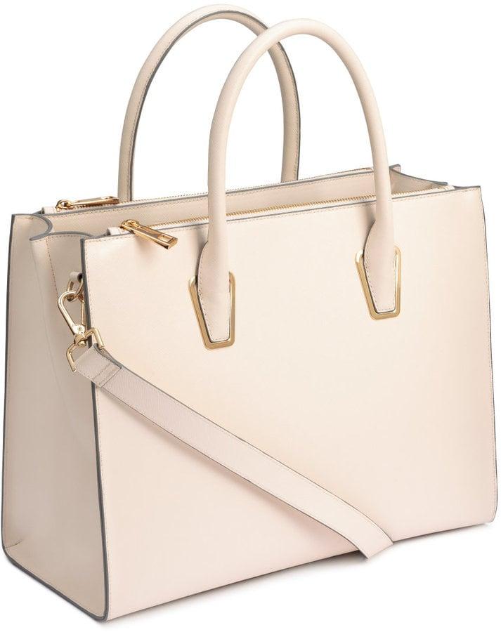 H&M Handbag - Natural white - Ladies ($40)