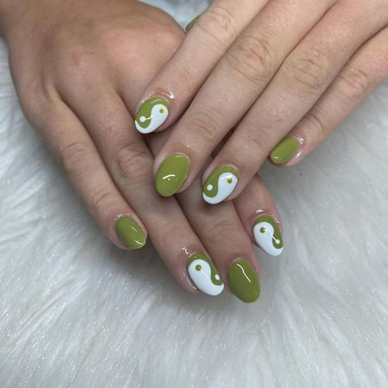 Overlay Nails Photos and Inspiration
