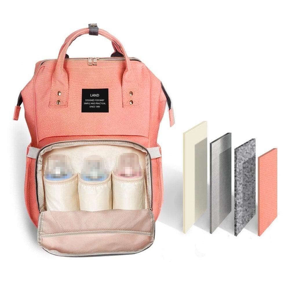 Bestselling Nappy Bags on Amazon
