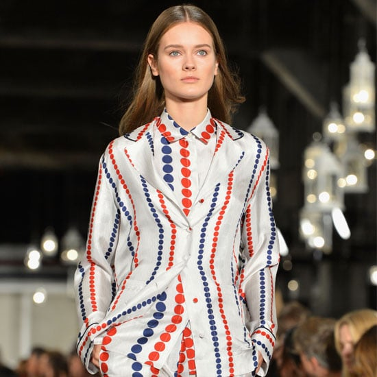Pictures and Review of Tommy Hilfiger  Spring Summer New York Fashion Week Runway Show