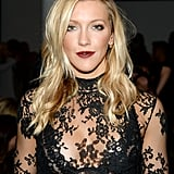 Katie Cassidy at Houghton Spring 2016