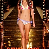 Australia Fashion Week: Flamingo Sands